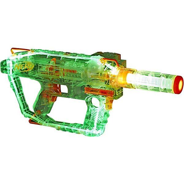Nerf Modolus: Evader szivacslövő fegyver - 4. Kép