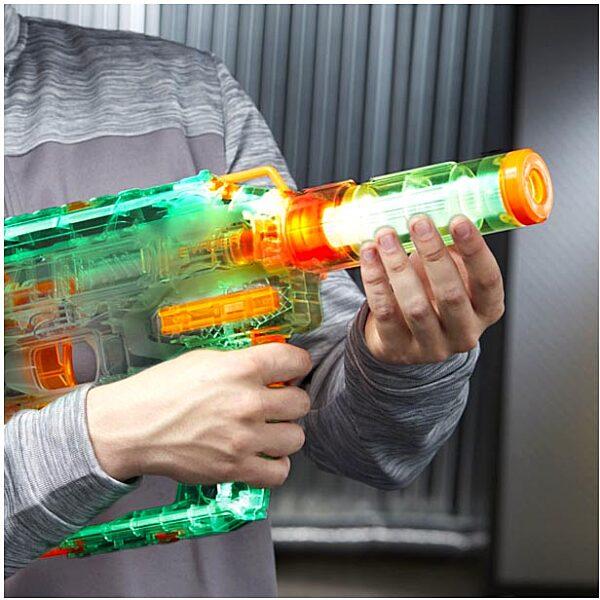 Nerf Modolus: Evader szivacslövő fegyver - 7. Kép