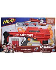NERF N-Strike Elite Accustrike Series: Mega Bulldog szivacslövő fegyver - 4. Kép