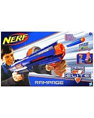 NERF N-Strike Elite: Rampage Blaster - 2. Kép