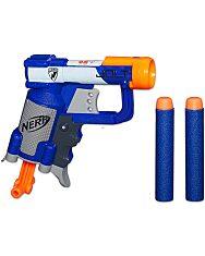 NERF N-Strike: Jolt szivacslövő pisztoly tölténnyel - 2. Kép