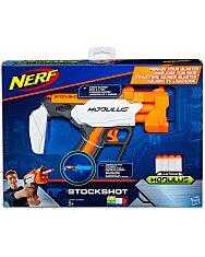 NERF N-Strike Modulus: Stockshot szivacslövő fegyver - 1. Kép