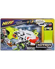 Nerf Nitro: Aerofury Ramp Rage autókilövő - 1. Kép