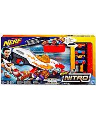 Nerf Nitro Doubleclutch: Inferno autókilövő - 1. Kép