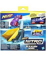 NERF Nitro: kaszkadőr kiegészítő pálya - többféle - 2. Kép