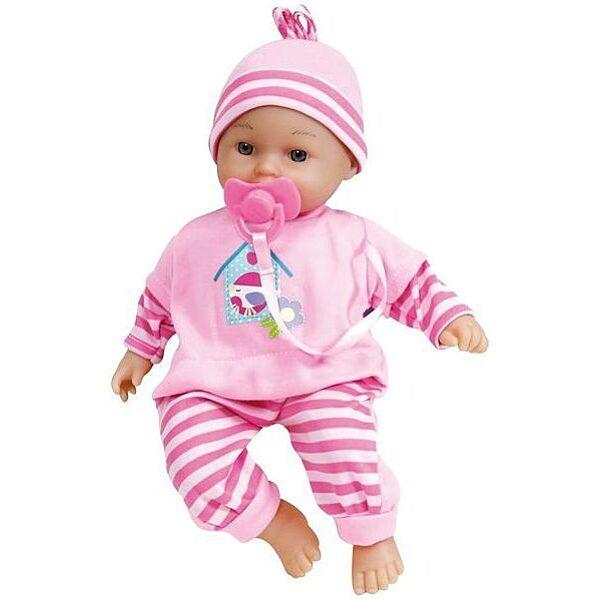 Nevető baba - 1. Kép