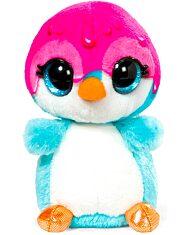 Nici: Deezy Crazy szörpös pingvin - 12 cm - 1. Kép