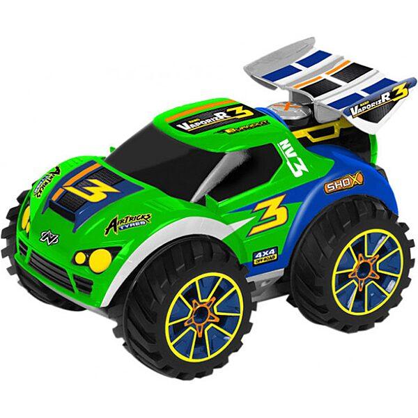 Nikko Nano VaporizR távirányítós autó - zöld - 2. Kép