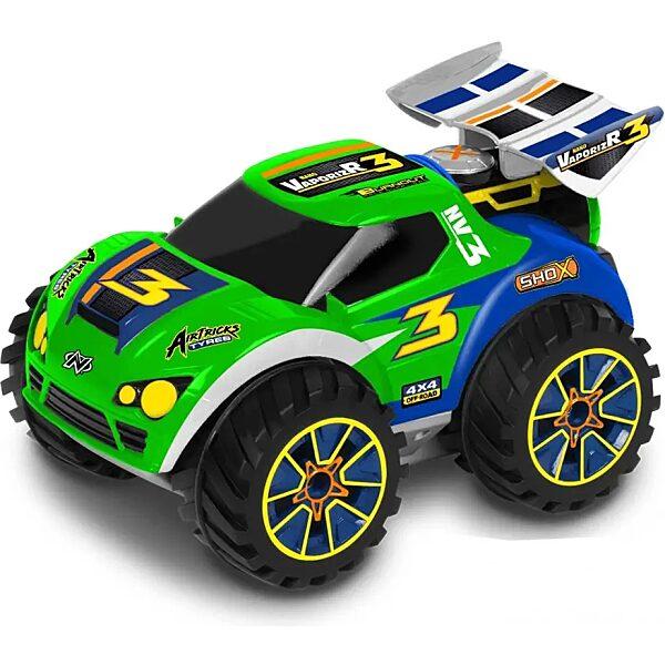 Nikko Nano VaporizR távirányítós autó - zöld - 4. Kép
