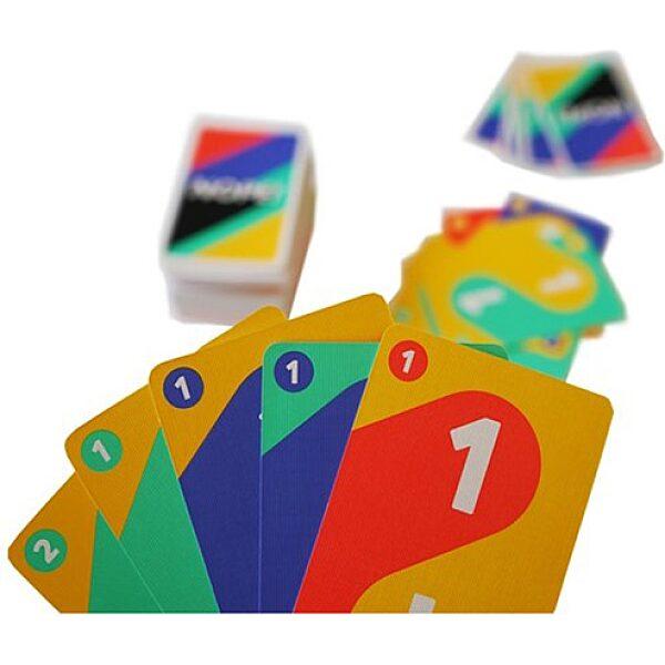 Nope! kártyajáték - 2. Kép