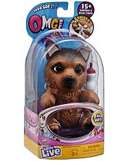 OMG Pets: OMG Shep kiskutya - 1. Kép