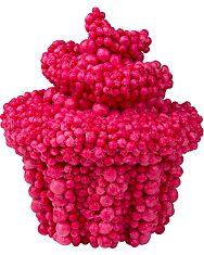 Orb Molecules: építőkészlet - rózsaszín - 2. Kép