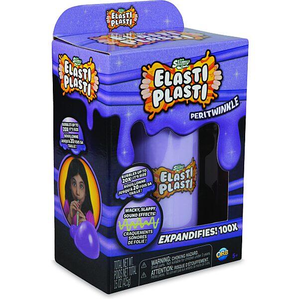 Orb Slimy: Elasti Plasti slime - 425g