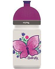 OXY: Pillangós kulacs - 500 ml - 1. Kép