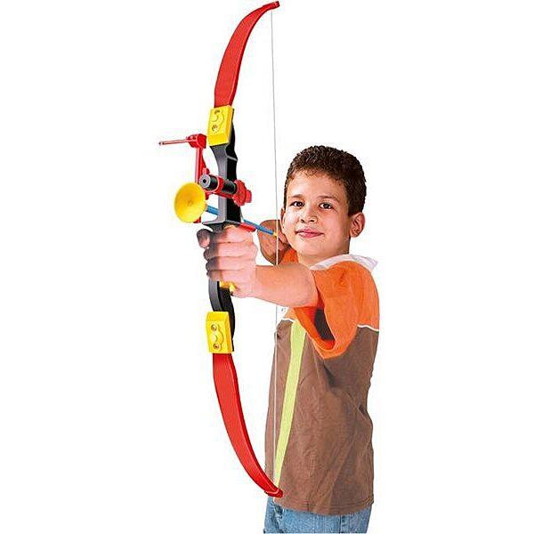 Paradiso Toys: Íj és nyíl játékkészlet - 2. Kép