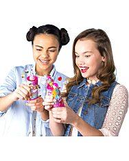 Party Pop Teenies: 2 darabos meglepetés popper konfettivel - 2. Kép