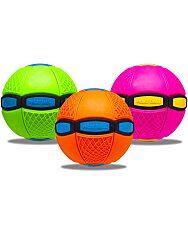 Phlat Ball Junior: neon labda - több színben - 2. Kép
