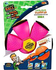 Phlat Ball Junior: neon labda - több színben - 1. Kép