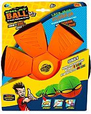 Phlat Ball: V3 labda - 4. széria