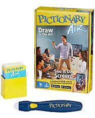 Pictionary Air társasjáték - 1. Kép