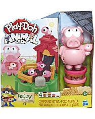 Play-Doh: Animal Crew Pigsley gyurmaszett - 1. Kép