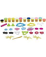 Play-Doh: Baby Shark gyurma szett - 2. Kép