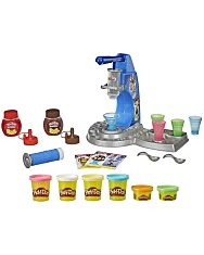 Play-Doh: Konyha variációk - Drizzy fagyizó gyurmaszett - 2. Kép