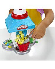 Play-Doh:pattogatott kukorica készítő gyurmaszett - 2. Kép