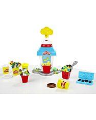 Play-Doh:pattogatott kukorica készítő gyurmaszett - 1. Kép