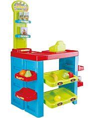Playgo: Szupermarket készlet - 46 darabos - 1. Kép