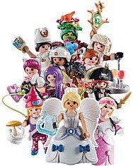 Playmobil: 17. széria - meglepetésfigura - lányos 70243 - 2. Kép