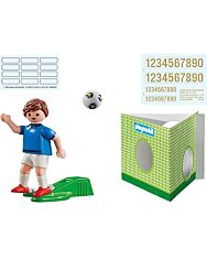 Playmobil: Francia válogatott focista 70480 - 2. Kép