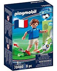 Playmobil: Francia válogatott focista 70480 - 1. Kép