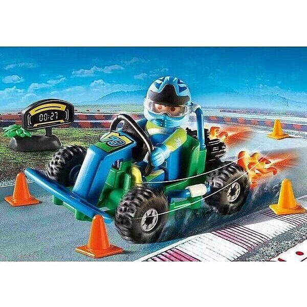 Playmobil: Gokart 70292 - 2. Kép