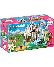 Playmobil Heidi: Kristálytó 70254 - 1. Kép