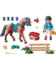 Playmobil: Lovász 70294 - 2. Kép