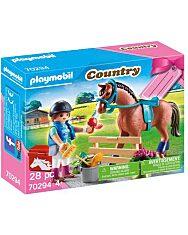 Playmobil: Lovász 70294 - 1. Kép