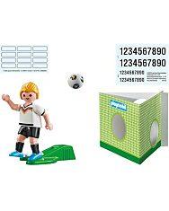 Playmobil: Német válogatott focista 70479 - 2. Kép