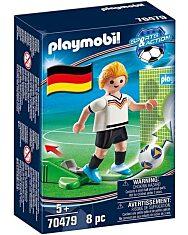Playmobil: Német válogatott focista 70479 - 1. Kép
