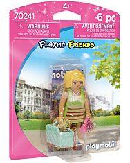 Playmobil Playmo-Friends: Divatrajongó 70241 - 1. Kép