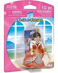 Playmobil Playmo-Friends: Szívek királynője 70239 - 1. Kép