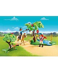 Playmobil: Szilaj a szabadon száguldó -Kaland a szabadban 70331 - 2. Kép
