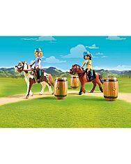 Playmobil: Szilaj a szabadon száguldó -Kaland a szabadban 70331 - 1. Kép