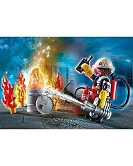 Playmobil: Tűzoltó 70291 - 2. Kép