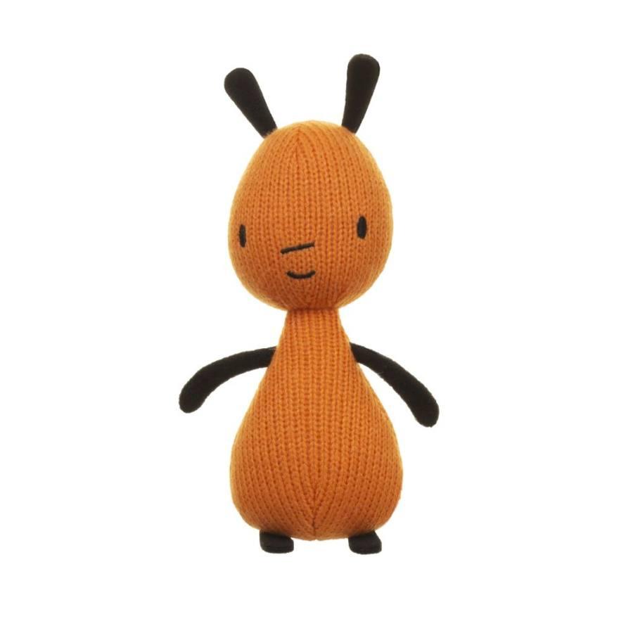 Bing és Barátai Plüss (20 cm) – Flop