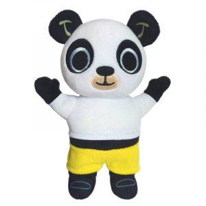 Bing és Barátai Plüss – Pando a Panda