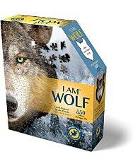 Puzzle 550 Db: Farkas - 1. Kép