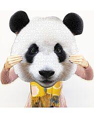 Puzzle 550 Db: Panda - 2. Kép