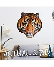 Puzzle 550 Db: Tigris - 1. Kép