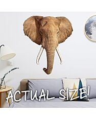 Puzzle 700 Db: Elefánt - 1. Kép